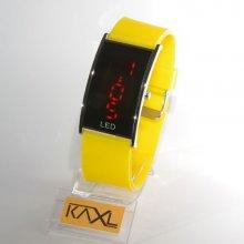 KAXL HZ-4 žluté