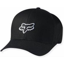 Fox Legacy Flexfit Hat kšiltovka black pinstripe Černá 25f964d2fc