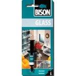 BISON Glass lepidlo na sklo 2g