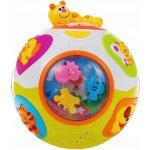 Huile Toys interaktivní pohybující se koule