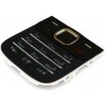 Klávesnice Nokia 2730 Classic