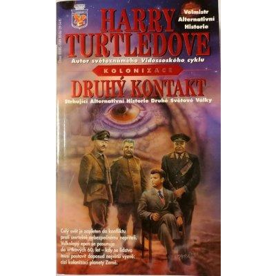 Kolonizace 1: Druhý kontakt - Harry Turtledove