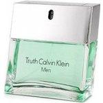 Calvin Klein Truth toaletní voda pánská 100 ml Tester