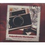 V/A - Anjunabeats Worldwide 4 CD