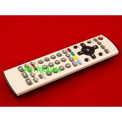 Dálkový ovladač PTW Panasonic EUR7628030 EUR 7628030