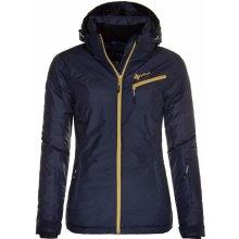 Kilpi dámská technická zimní bunda KANPU-W modrá