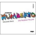 Cirkus Humberto CD - Eduard Bass