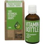 Vitamin-Bottle Ostropestřec mariánský kopřiva 50 ml