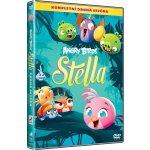 Angry Birds Stella - 2. série DVD
