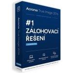 Acronis True Image 2016 BOX CZ Upgrade - TIHWUB2CZS
