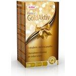 Dr.Max Goldaktiv Premium 120 kapslí Vánoce