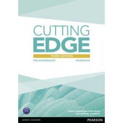 new cutting edge pre-intermediate workbook ответы