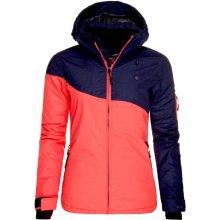 Rehall lyžařská bunda dámská IVONA Hot růžová