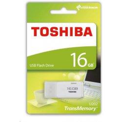 TOSHIBA U202 16GB THN-U202W0160E4