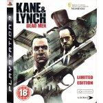 Kane and Lynch Dead Men
