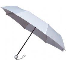 Skládací deštník Fashion bílý