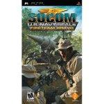 Socom Fireteam Bravo