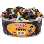 Haribo Lakritz Parade lékořicový mix 1kg