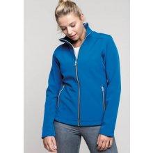 Kariban dámská bunda 2 Layers softshell Jacket