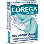 Corega proti odolným skvrnám 30 tablet