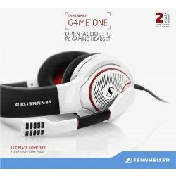Sennheiser G4ME ONE