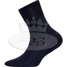 Boma dětské ponožky 100% bavlna Romsek tmavě modrá fc5f096e31