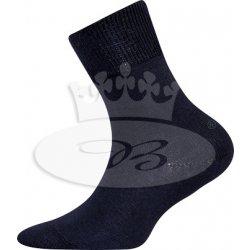 Boma dětské ponožky 100% bavlna Romsek tmavě modrá od 45 Kč - Heureka.cz 26ff9a7765