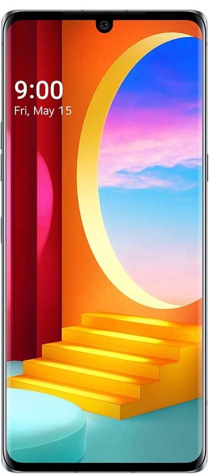 LG Velvet Dual Sim 5G 128GB na Heureka.cz