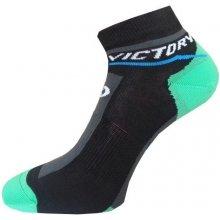 f2163c06467 Novia Sportovní ponožky Cyklo Victory zelená