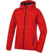 Husky SALLYdámská bunda červená