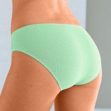 Blancheporte Kalhotky maxi, sada 6 ks světlé barvy