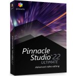 Pinnacle Studio 22 Ultimate ML EU Upgrade - PNST22ULMLEU-UPG