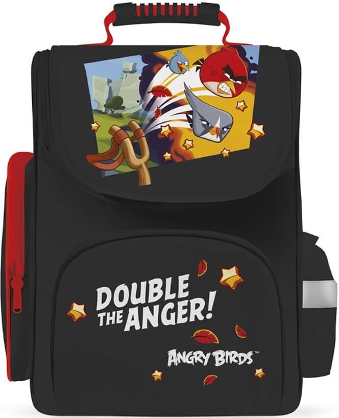 Karton P+P batoh ERGO KIDDY Angry Birds od 461 Kč - Heureka.cz 241447ec51