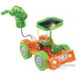POWERplus Junior Grasshopper Solární autíčko s dynamem