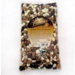Choco Exclusive arašídy tříbarevné, 1kg