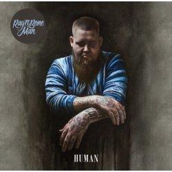 Rag'n'bone Man: Human CD