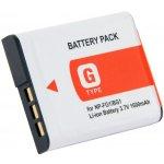 TRX NP-BG1 1400 mAh baterie - neoriginální