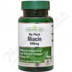 Natures Aid L Niacin B3 500 mg 60 tablet