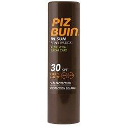 Piz Buin Sun Lipstick Aloe Vera SPF30 4,9 g