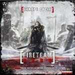 Emergent Games Fireteam Zero: The Europe Cycle