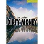 Cambridge English Readers Starter Dirty Money