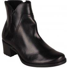 4c0963c8baf Kožená kotníková obuv ALPINA Gema 726024