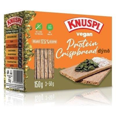 Prom IN Knuspi Vegan Protein Crispbread 150 g