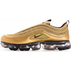 pretty nice 3d605 ec14b Nike Air VaporMax 97 Metallic Gold