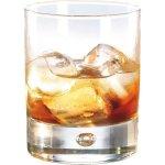 Durobor Sklenice na whisky Disco 290 ml cejch 2+4 cl