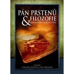Kniha Pán prstenů a filozofie - ed. Gregory Bassham, Eric Bronson