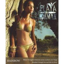 Lormar RAINBOW dvoudílné plavky