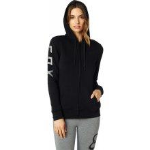 FOX Affirmed Zip Fleece Black