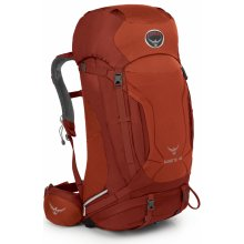Osprey Kestrel dragon red 48l