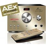 Antelope Audio Zodiac Gold 384 kHz DAC